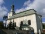 Kościół w Miszkowicach